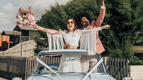 Cuatro ideas de bodas temáticas que querrás copiar para celebrar tu enlace