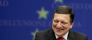 """Barroso recibe el apoyo """"masivo"""" de los Veintisiete para un segundo mandato"""