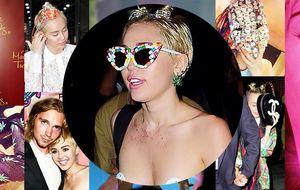 ¿Qué le pasa a Miley Cyrus?