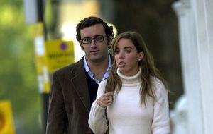 Ana Aznar ya es doctora en Psicología