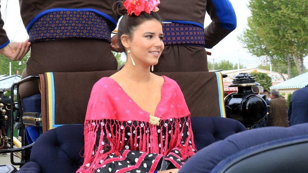 Estos son (de peor a mejor) los mejores looks de las famosas en la Feria de Sevilla