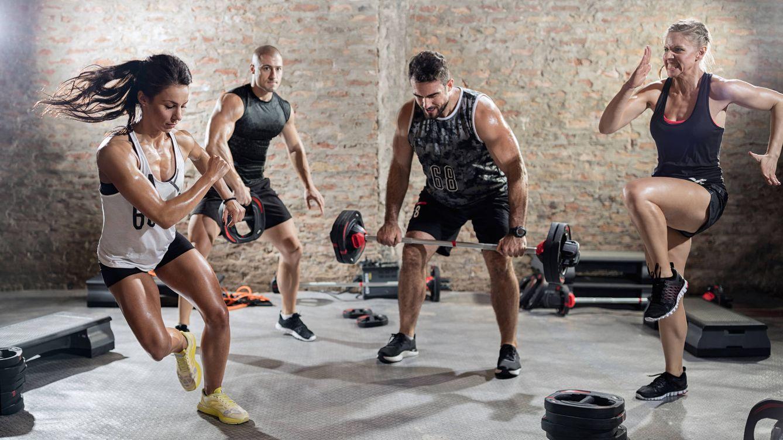 Los 6 conceptos básicos para adelgazar: con esto basta para perder peso