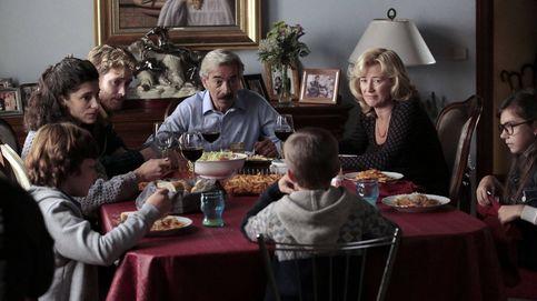 TVE se topa con los extras comerciales de Antena 3 para retener a 'Cuéntame'