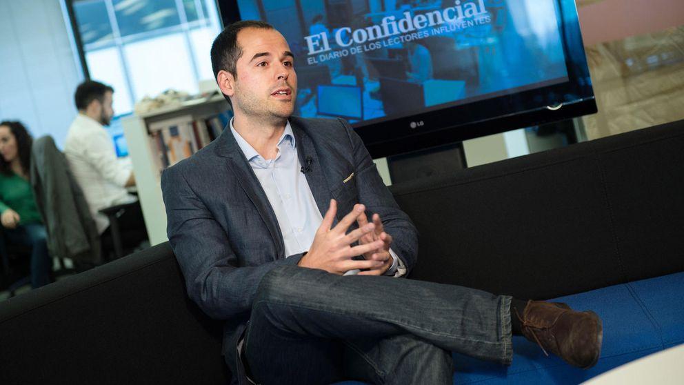 Ignacio Aguado: Iré al palco del Bernabéu si Florentino Pérez me invita