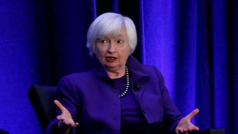 Biden planea nombrar a Janet Yellen secretaria del Tesoro