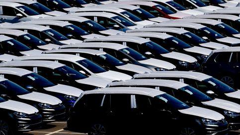 Las matriculaciones de vehículos caen un 97% en abril, el peor dato en 20 años