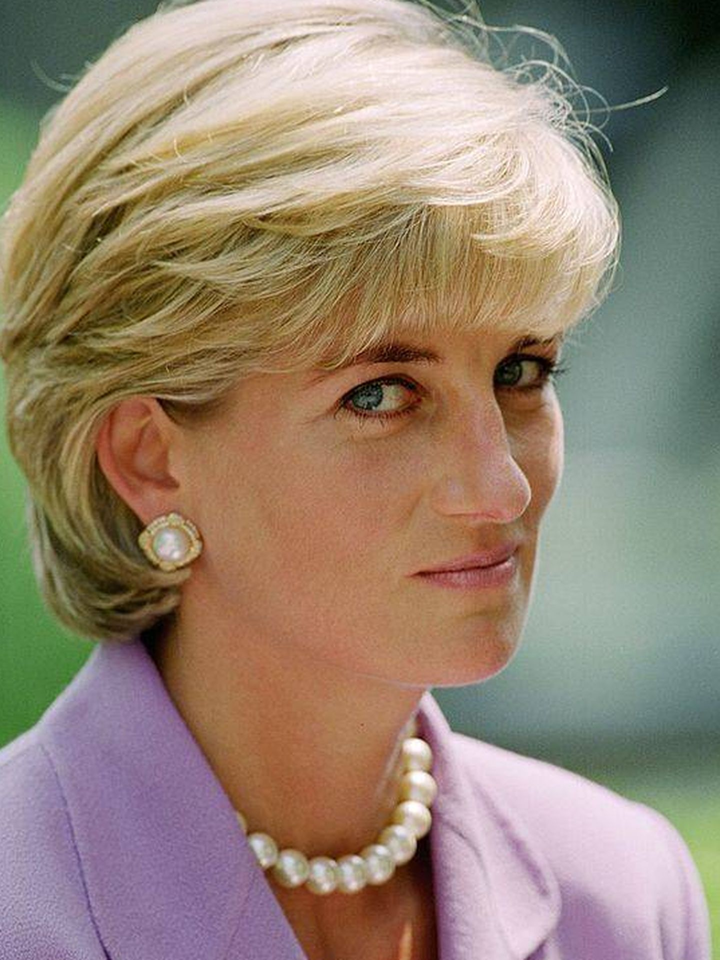 Diana de Gales. (Getty Images)