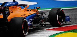Post de Fórmula 1 en directo: la clasificación del Gran Premio de Estiria con Carlos Sainz