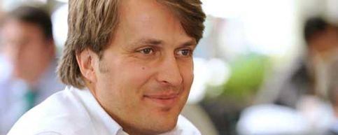 """Boris Hageney (Groupon): """"En España no tenemos competidores, sino imitadores"""""""
