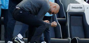 Post de Por qué a Pep Guardiola no se le puede llamar fracasado con otra Premier League