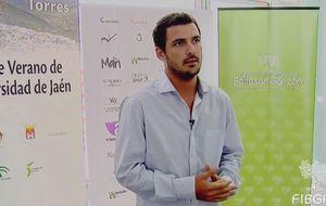 El hermano de Garzón, colocado con otro eurodiputado de IU