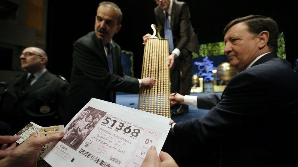 Las ventas del Sorteo de la Lotería de Navidad suben un 4,52%