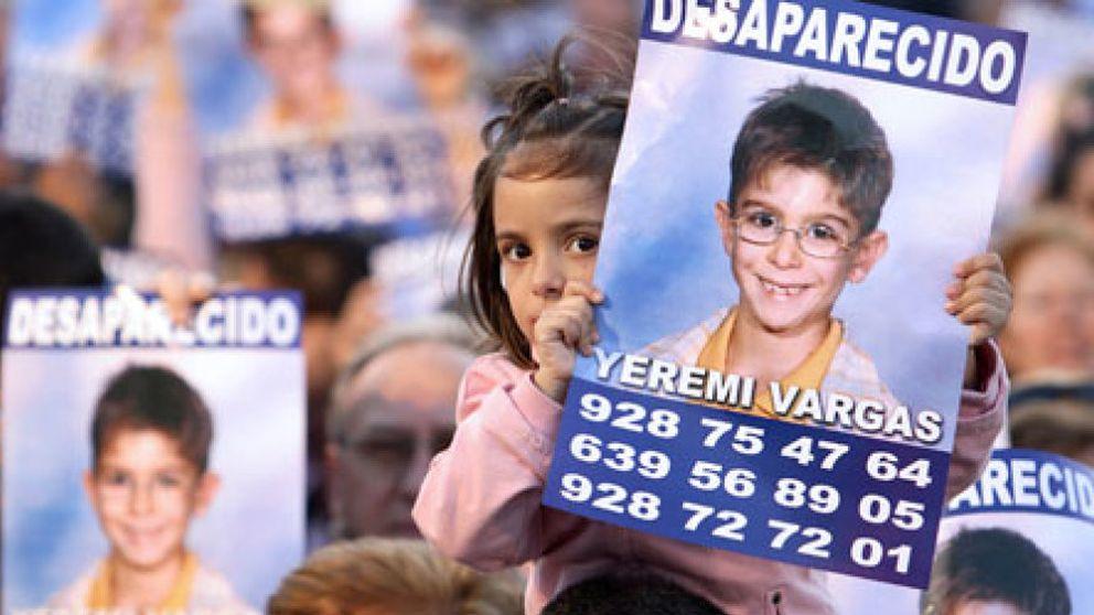 Un Opel Corsa blanco, clave en la desaparición de Yéremi Vargas