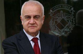 Foto: Daniel Faura, nuevo presidente del Arco Mediterráneo de Auditores (AMA)