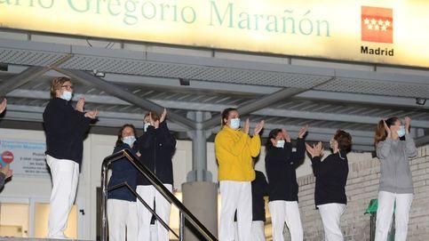 El Ejército instalará un hospital de campaña en el hospital Gregorio Marañón