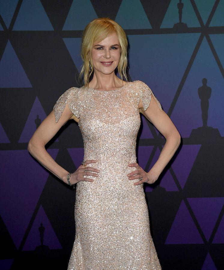 Foto: Nicole Kidman. (Getty)