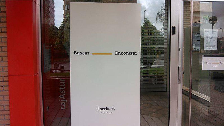 Ofensiva de Liberbank en crédito a empresas con 7 nuevas oficinas especializadas