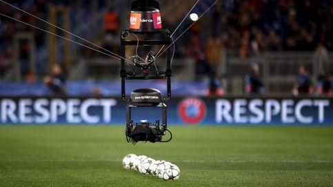 Dos magnates rusos ultiman la compra de Imagina para quedarse con el fútbol