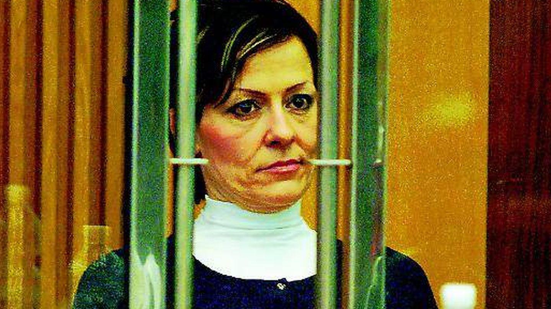 Daniela Poggiali, la enfermera italiana que mató a 38 personas.