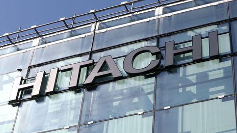 Hitachi negocia la venta de su filial de metales a Bain Capital por unos 7.300 M