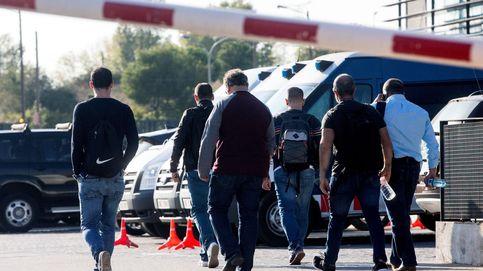 La Guardia Civil busca escuchas de los grupos especiales de los Mossos a políticos