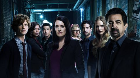 AXN estrena la nueva temporada de 'Mentes criminales' este miércoles 18
