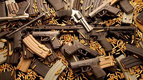 Vox erró el tiro: España, con 6 armas por cada 100 habitantes, a la cola de Europa