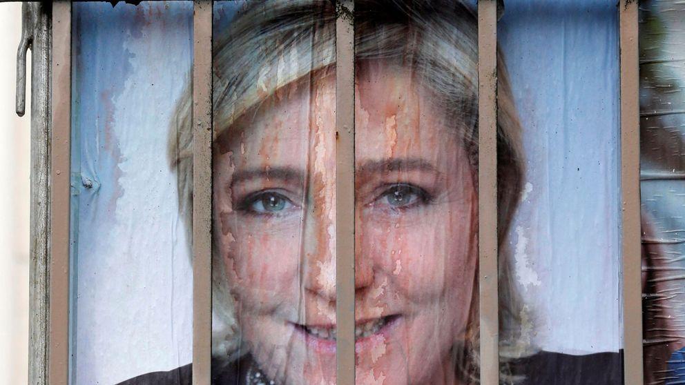 La Francia negra de Le Pen no es un invento: el país que inventó la derecha moderna