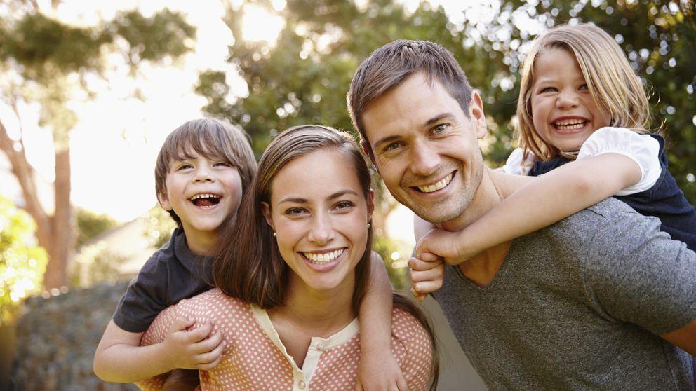 Cómo lograr que tus hijos sean felices: las claves para una educación saludable