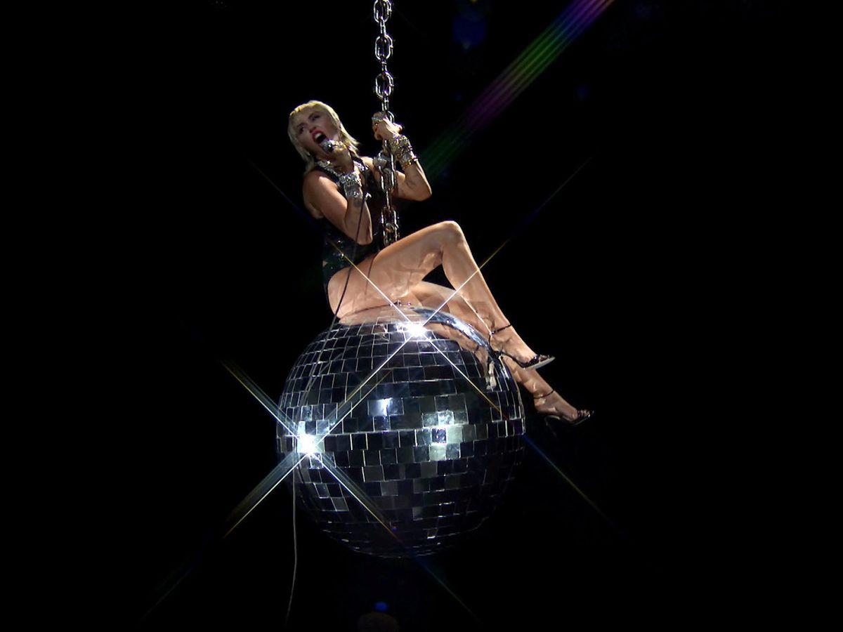Foto: Miley Cyrus. (Reuters)