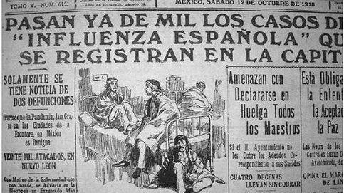Un recorrido por las pandemias de la historia de España