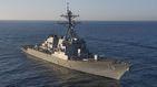 Misiles de crucero y bombarderos furtivos: el arsenal de EEUU (y aliados) contra Siria