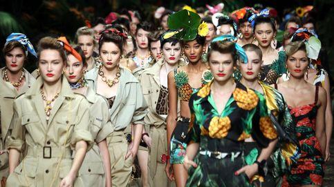 La nueva colección de Dolce & Gabbana parece una obra del Prado