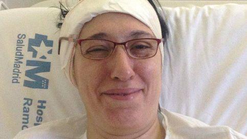 El tumor sigue creciendo: la lucha de una madrileña para operarse de urgencia