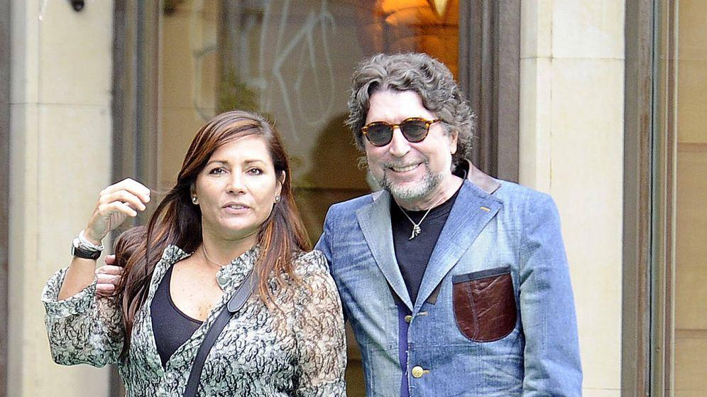 Foto:  Sabina y Jimena. (Getty)