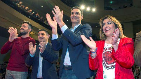 Listas negras y caraduras en Andalucía