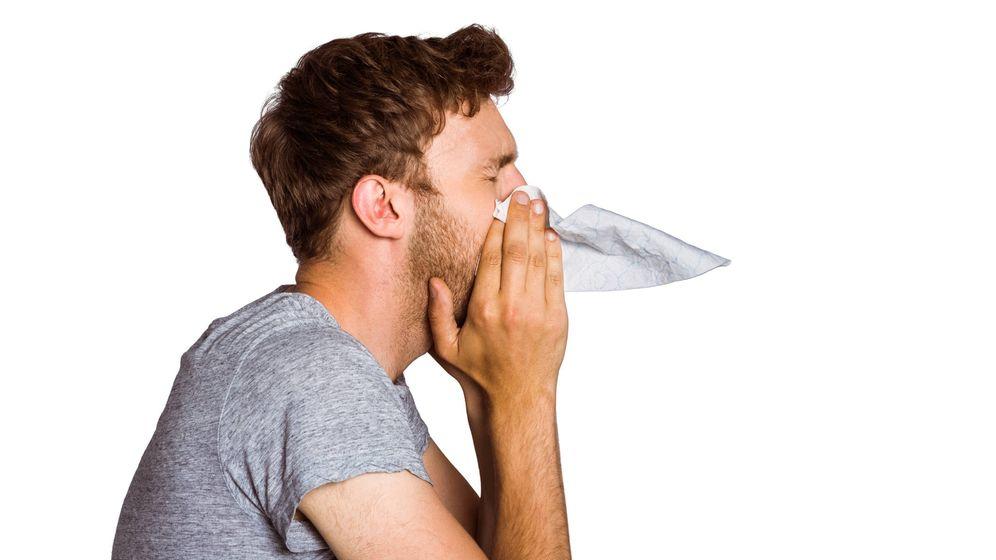 Foto: Sonarse la nariz (Istock)