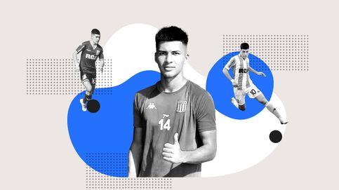 El deportista a seguir | El Riquelme de los 10 balones que ya se rifan Madrid y Barça