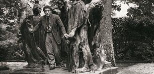 Post de Rodin y Giacometti: la vanguardia de la escultura arcaica