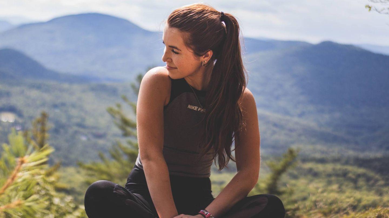 Mantenerse activo es esencial para la salud. (Jeremy Chen para Unsplash)