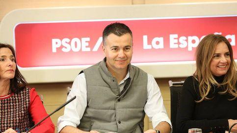 Héctor Gómez, guante de seda para las alianzas en el Congreso y de boxeo contra el PP