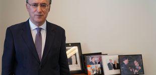 Post de El español que lidera la lucha contra el armamento químico: