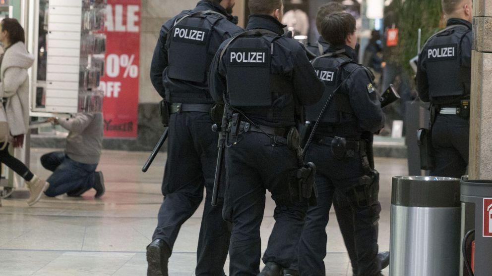 Otros dos detenidos en Alemania por planificar un atentado en Oberhausen