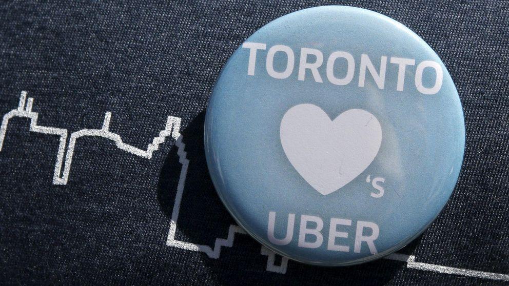 Año 2000 en estado puro: así manipulan Uber o Pinterest sus cifras