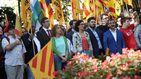 Calma chicha en Cataluña: la consigna de Puigdemont funciona a la perfección
