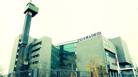 Intereconomía busca hueco en Telemadrid después de sus problemas con Díaz Ayuso