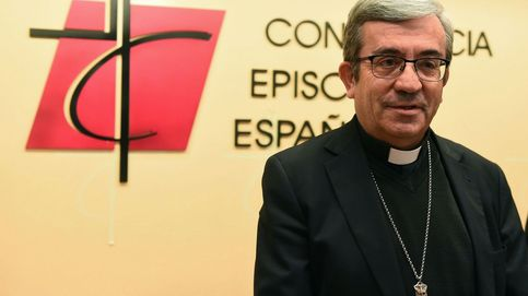 Carta al obispo, nuevo secretario general
