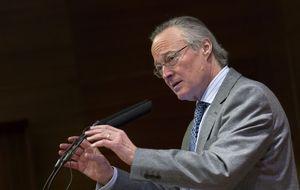 Josep Piqué dimite como presidente de Vueling tras la toma de control por IAG