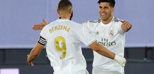 Post de El Real Madrid, infalible, gana al Alavés y empieza a abrazar la Liga (2-0)