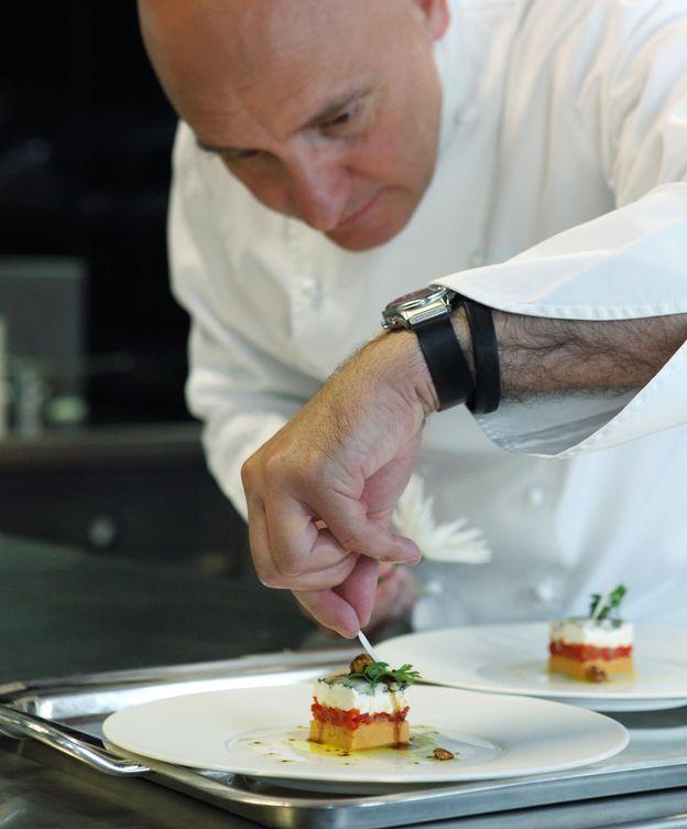 Foto: Atrio: gastronomía y bodega, pasión y sensibilidad, en Cáceres
